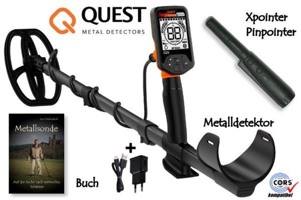 Quest Q20 Sonderangebot